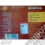 Essential - ruy, canaglia, gaudenzi cd musicale di Tom Waits