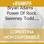 Power of love cd musicale di Bryan Adams