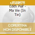 Ma vie cd musicale di Edith Piaf