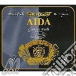 Aida - hristova,mineva, matakiev '91 cd musicale di Giuseppe Verdi