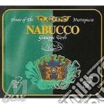 Nabucco -hristova,clark, matakiev, '93 cd musicale di Giuseppe Verdi