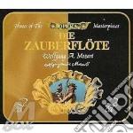 Flauto magico - burke,krikorian '94 cd musicale di Wolfgang Amadeus Mozart