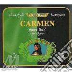 Carmen -mirabal,kuznetzov, notev '95 cd musicale di Bizet