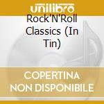 Sun record rock'n'roll classics cd musicale di Artisti Vari