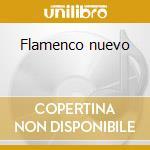 Flamenco nuevo cd musicale di Armadillo