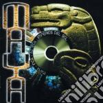 Maya-Inca-Azteca - Imperios Del Sol cd musicale di INTI ILLIMANI