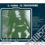 Trovatore - bjorling,cigna,gui,londra'39 cd musicale di Giuseppe Verdi