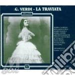 Traviata -caniglia,gigli,gui,londra '39 cd musicale di Giuseppe Verdi
