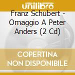 Peter anders: omaggio (1938-1946) cd musicale di Anders p. - vv.aa.