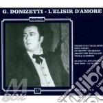 Elisir d'amore-tagliavini,sayao ny '49 cd musicale di Donizetti