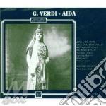 Aida - milanov,martinelli,pellettier '43 cd musicale di Giuseppe Verdi