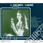 Lakme' - pons,pinza, pellettier ny '41 cd musicale di Delibes