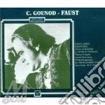 Faust (in franc.)-jobin,pinza, ny '43 cd musicale di Gounod