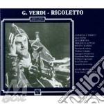 Rigoletto - tibbett,pons, papi, ny 1939 cd musicale di Giuseppe Verdi