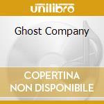 GHOST COMPANY cd musicale di MALTESE STEFANO