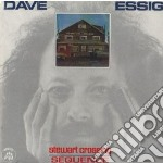 STEWRT CROSSING / SEQUENCE cd musicale di ESSIG DAVID