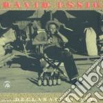 David Essig - Declaration Day cd musicale di ESSIG DAVID