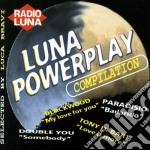 Luna Powerplay Compilation 90 Disco Dance cd musicale di ARTISTI VARI