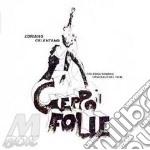 GEPPO IL FOLLE cd musicale di CELENTANO ADRIANO