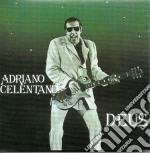 Adriano Celentano - Deus cd musicale di CELENTANO ADRIANO
