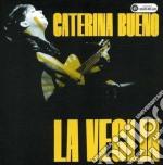 Caterina Bueno - La Veglia cd musicale di Caterina Bueno