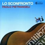 Paolo Pietrangeli - Lo Sconfronto cd musicale di Paolo Pietrangeli