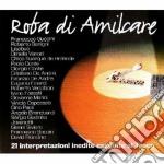 Club Tenco - Roba Di Amilcare cd musicale di ARTISTI VARI