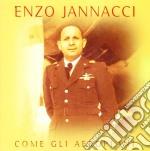 Enzo Jannacci - Come Gli Aeroplani cd musicale di Enzo Jannacci