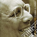 Enzo Jannacci - L'uomo A Meta' cd musicale di Enzo Jannacci