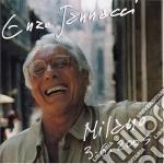 Enzo Jannacci - Milano 3 - 6 - 2005 cd musicale di Enzo Jannacci