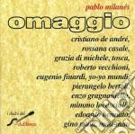 I DISCHI DEL CLUB TENCO: OMAGGIO A PABLO NERUDA cd musicale di ARTISTI VARI