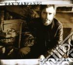 Max Manfredi - Luna Persa cd musicale di Max Manfredi