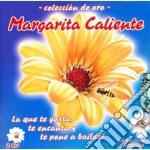 MARGARITA CALIENTE: COLECCION DE ORON cd musicale di ARTISTI VARI