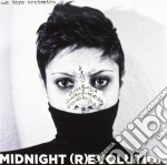 (LP VINILE) Midnight (r)evolution lp vinile di A toys orchestra