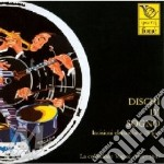 Dischi di sogno (vogue coll. 1946-1947) cd musicale di Artisti Vari