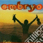 Embryo - Embryo's Rache cd musicale di EMBRYO'S