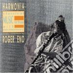 Roger Eno - Harmonia cd musicale di HARMONIA/ROGER ENO