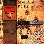 Nicola Alesini / Pier Luigi Andreoni - Marco Polo Vol II cd musicale di ALESINI & ANDREONI