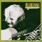 Luis Rizzo - Suite El Barrio cd musicale di RIZZO LUIS