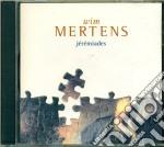 Wim Mertens - Jeremiades cd musicale di MERTENS WIM