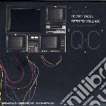 QUADRI+CHROMIES  +  DVD cd musicale di HECTOR ZAZOU