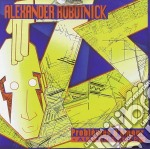 PROBLEMES D'AMOUR - ALL VERSIONS cd musicale di ROBOTNICK ALEXANDER