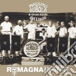 Massimo Bubola - Romagna Nostra cd musicale di BUBOLA MASSIMO