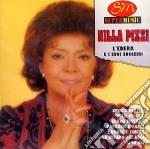 Nilla Pizzi - L'Edera E I Suoi Successi cd musicale di