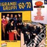 Grandi Gruppi 60-70 #03 cd musicale di