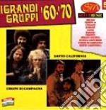 Grandi Gruppi 60-70 #05 cd musicale di