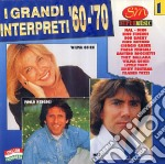 I Grandi Interpreti '60-'70  #01 cd musicale di