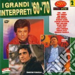 I Grandi Interpreti '60-'70  #02 cd musicale di
