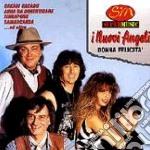 Nuovi Angeli - Donna Felicita' cd musicale di