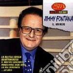 Jimmy Fontana - Il Mondo cd musicale di